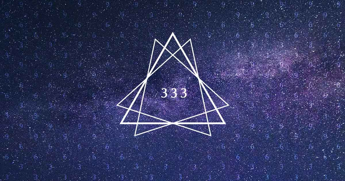 The Link Between Sacred Geometry and Numerology