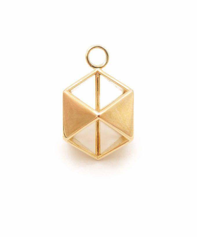 Vector Equilibrium Brass