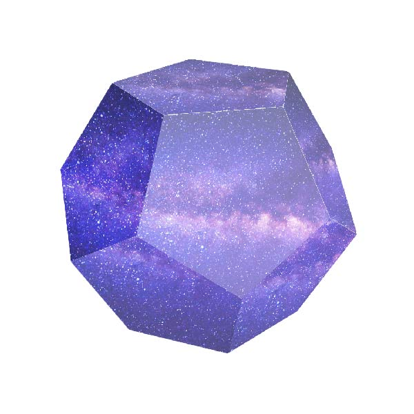 Dodecahedron Universe