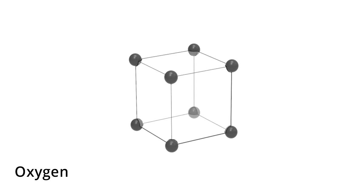 Dr Moon's Model - Oxygen