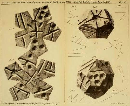 Etruscan Dodecahedron